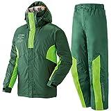 ロゴス リプナー 防水防寒スーツ・ジョー 30333363 グリーン M