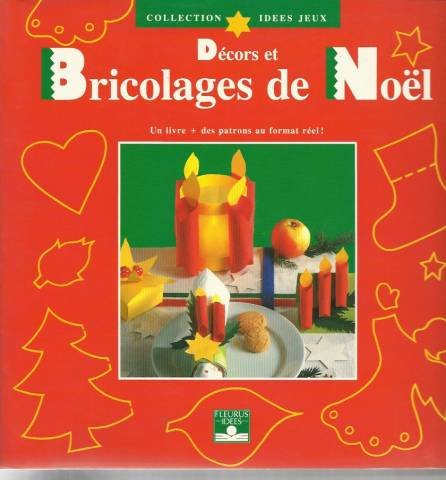 Décors et bricolages de Noël