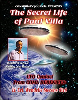 Paul Villa kapcsolata az Coma Berenicesiekkel