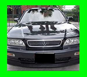 Acura Legend Coupe on Amazon Com  1991 1995 Acura Legend Chrome Grill Grille Kit 1992 1993