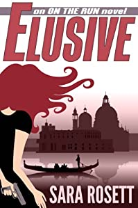 (FREE on 1/1) Elusive by Sara Rosett - http://eBooksHabit.com