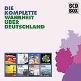Die komplette Wahrheit über Deutschland (8 CDs)