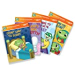LeapFrog LeapReader/Tag Junior Book S...