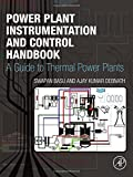 img - for Power Plant Instrumentation and Control Handbook: A Guide to Thermal Power Plants book / textbook / text book