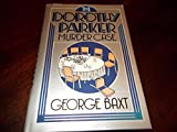 img - for The Dorothy Parker Murder Case book / textbook / text book
