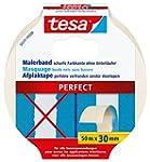 tesa Malerband PERFECT f�r scharfe Fa...