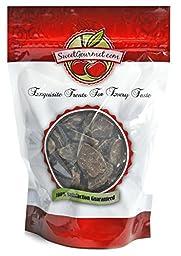 SweetGourmet Chocolate Covered Peanut Brittle, 1 LB