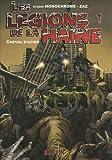echange, troc Studio Monochrome, Zaz - Les légions de la haine, Tome 1 : Cheval d'acier