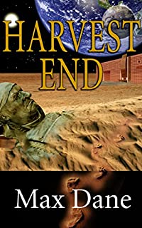 Harvest End by Max Dane ebook deal