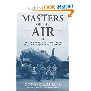 Masters of the Air - Donald L. Miller