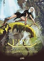 Elya, les Brumes d'Asceltis T01: Naissance
