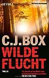 Wilde Flucht: Thriller