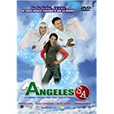 Angels Inc ( �ngeles S.A. )by Dar�o Paso