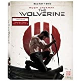 The Wolverine (Blu-ray + DVD Combo Pack)