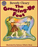 img - for The Growing-Up Feet book / textbook / text book