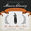 The Marquis Takes a Bride Audiobook by M. C. Beaton Narrated by Anne Flosnik