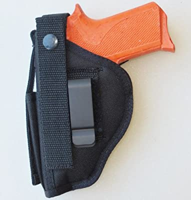 Hip Holster with Magazine Pouch for CZ82 & CZ83