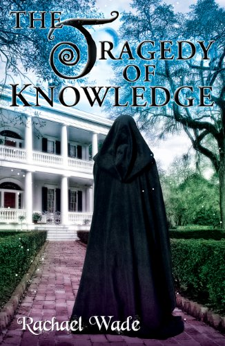Bestselling Author Rachel Wade's Paranormal Romance Novel The Tragedy of Knowledge (Resistance Trilogy, #3) is The Brand New KND Romance of The Week – All Rave Reviews & Now Just $2.99