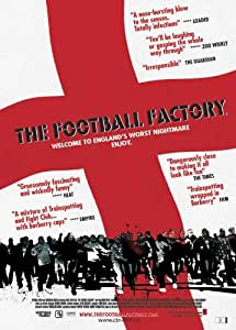 book review the football factory