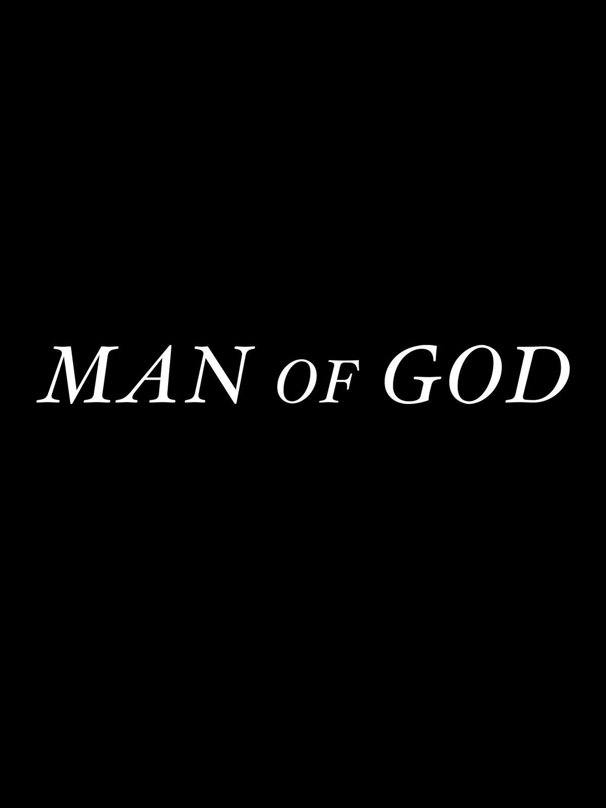Man of God