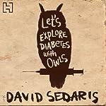 Let's Explore Diabetes with Owls | David Sedaris