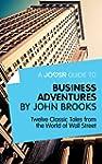 A Joosr Guide to... Business Adventur...