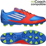Adidas F50 adizero TRX HG Synthetic Blue