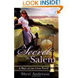 Secret Salem Days Lives Novel