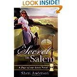 A Secret in Salem (Days of Our Lives Novel)
