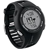 Garmin Forerunner 210 GPS-Enabled Sport Watch with Heart Rate Monitor (Certified Refurbished)