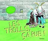 """Afficher """"Les trolls, ça pue !"""""""