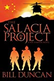 img - for The Salacia Project: A Ben Dawson Novel (Brystol Foundation Series Book 1) book / textbook / text book
