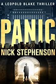 Panic (A Leopold Blake Mystery / Thriller)