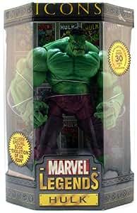 Marvel Legends Icon Hulk 12-inch Action Figure