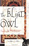 The Blind Owl (Buf-e Kur)