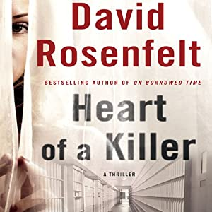Heart of a Killer Audiobook