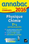 Annales Annabac 2016 Physique-Chimie...