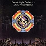 A New World Record by ELECTRIC LIGHT ORCHESTRA (1998-02-21)