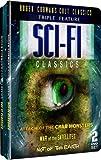 Roger Cormans Cult Classics - SCI-FI Classics Triple Feature - Embossed Slim Tin