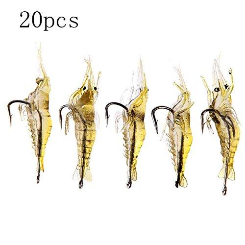 20pcs-Shrimp-Fishing-Lure-Soft-Prawn-Shrimp-Fishing-Lure-with-Hook