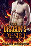 Romance: Dragon Shifter Romance: The Dragon's Desire (Shapeshifter Paranormal BBW Romance) (Shapeshifter Fantasy Mail Order Bride Short Stories)