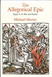 img - for The Allegorical Epic: Essays in Its Rise and Decline book / textbook / text book