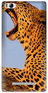 APE Designer Back Cover for Xiaomi Mi4i