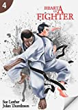 img - for Heart of a Fighter: Page Turners 4 (Page Turners Reading Library, Level 4) book / textbook / text book