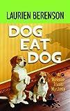 Dog Eat Dog: A Melanie Travis Mystery (Center Point Premier Mystery (Largeprint))