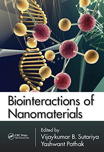 Biointeractions Of Nanomaterials