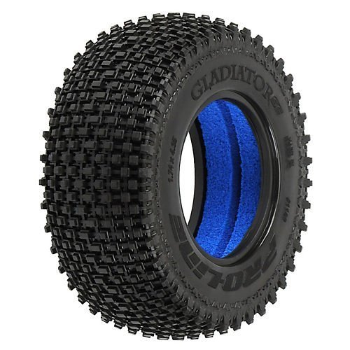 Pro-Line Racing 1169-02 Gladiator SC 2.2 '/ 3.0' M3 (Soft) Tires [parallel import goods] (Proline Gladiator compare prices)