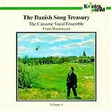 : The Danish Song Treasury, Vol. 4