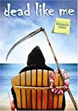 Dead Like Me - The Complete Second Season by MGM (Video & DVD)