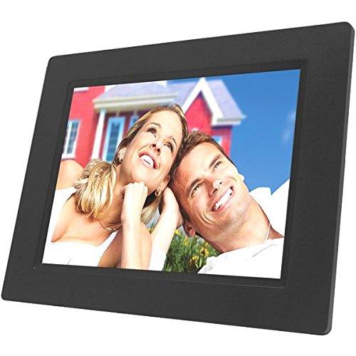 Naxa 8In Led Dgtl Photo Frame 12.40In. X 8.00In. X 2.20In.